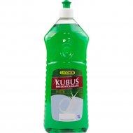 Моющая жидкость универсальная «Garchem» Kubus, зеленое яблоко, 1 л