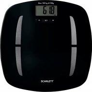 Весы напольные «Scarlett» SC-BS33ED83.