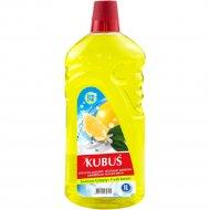 Моющая жидкость универсальная «Garchem» Kubus, свежесть лимона, 1 л