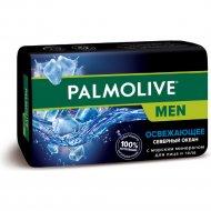 Туалетное мыло «Palmolive Men» северный океан, 90 г