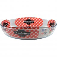 Блюдо «Arcuisine» овальное 35 х 24 см.