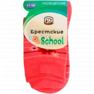 Носки детские «Брестские» размер 17-18, 14С3081.