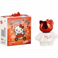 Душистая вода для детей «Sweety Kitty Emily» 20 мл.