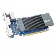 Видеокарта «Asus» GeForce GT 710 SL 1GD5.