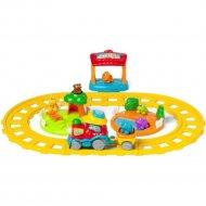 Игровой набор «Chicco» Поезд, 9141000180