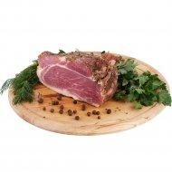 Лопатка свиная «Смачная» охлажденная, 1 кг, фасовка 0.55-0.65 кг