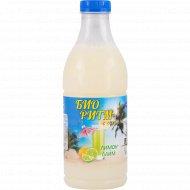 Напиток сывороточный «Био-ритм» лимон-лайм, 950 мл