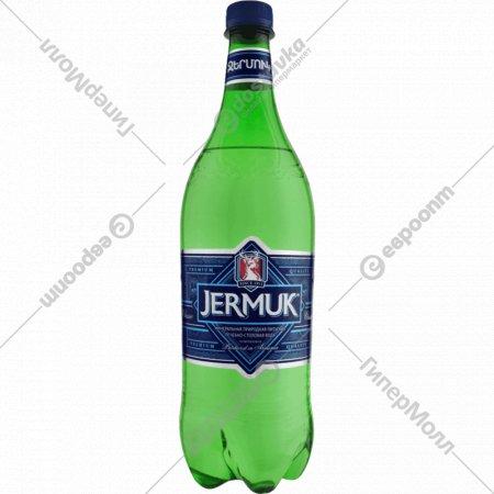 Вода минеральная «Джермук» газированная, 1 л.