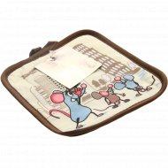 Прихватка «Мышки-путешественники» HN88-363.