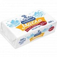 Масло сладкосливочное «Ляховичок» 82.5%, 360 г.
