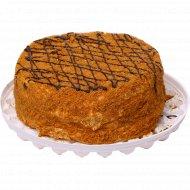 Торт «Медовик» 1000 г.