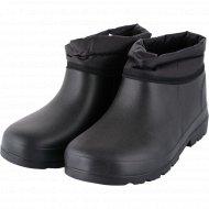 Ботинки мужские «Эва» утепленные, размер 40.