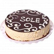Торт «Птичье молоко» 1000 г.