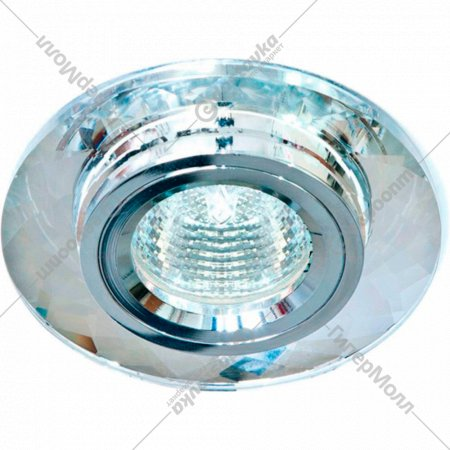 Светильник потолочный «Feron» MR16, G5.3, 8050-2.