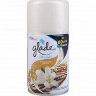 Освежитель воздуха «Glade Automatic» ванильные мечты, 269 мл.