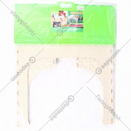Стол складной «Плетенка» М7090, 645x505x600 мм.
