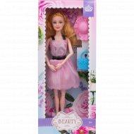 Кукла «Дина» 1775075-YX1010B.