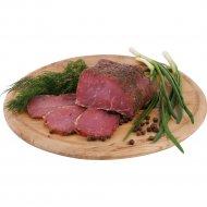 Филей свиной «Святочны» охлажденный, 1 кг, фасовка 0.55-0.65 кг