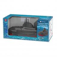 Подводная лодка, 357.