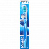 Зубная щётка «Oral-B» 3D white» отбеливание, 1 шт.