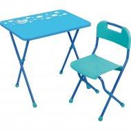 Комплект мебели «Ника» Алина, голубой