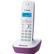 Беспроводной телефон «Panasonic» KX-TG1611RUF.