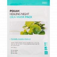 Маска для лица вечерняя «Pekah» с экстрактом центеллы азиатской, 25 мл