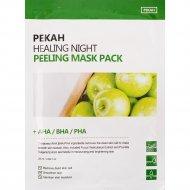 Маска для лица вечерняя «Pekah» отшелушивающая, 25 мл