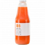 Сок овощной «Детокс 08» 1 л.