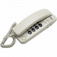 Проводной телефон «Ritmix» RT-100 Grey.