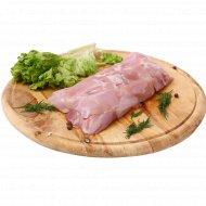 Полуфабрикат из мяса кролика, замороженный, 1 кг., фасовка 0.4-0.5 кг
