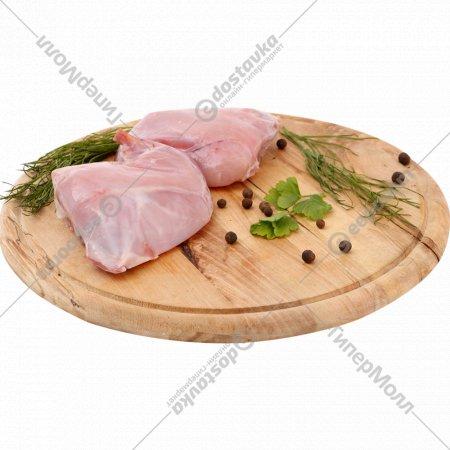 Окорок кролика замороженный 1 кг., фасовка 0.3-0.6 кг