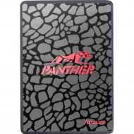SSD диск «Apacer» Panther AS350 256GB 95.DB2A0.P100C.