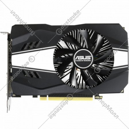 Видеокарта «Asus» GeForce PH GTX 1650 OC O4G V2.