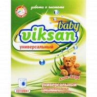 Средство моющее синтетическое порошкообразное «Viksan» bebi 400 г.