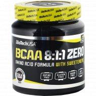 Аминокислота «Biotech» BCAA Zero 8:1:1, кола, 250 г.