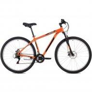 Велосипед «Foxx» Atlantic 27.5D 2021, 27AHD.ATLAND.20OR1, 20, оранжевый