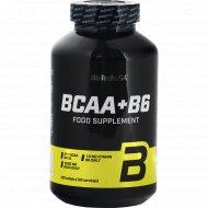 Аминокислоты «BCAA+В6» 200 таблеток.