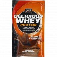 Протеин «Delicious Whey Protein» шоколад, 20 г.