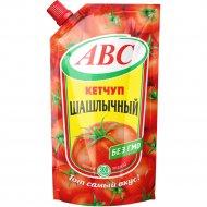 Кетчуп «ABC» шашлычный, 300 г.