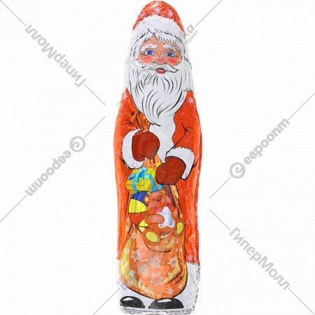 Шоколадная фигурка «Дед Мороз» 60 г.