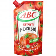 Кетчуп «ABC» Нежный, 300 г.