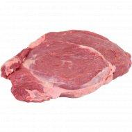 Мясо говяжье «Слонимские рецепты» лопаточный отруб, охлажденное, 1 кг., фасовка 0.6-1.36 кг
