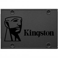 SSD диск «Kingston» A400 120GB SA400S37/120G.