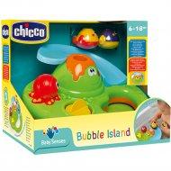 Игрушка для ванны «Chicco» Остров пузырьков, Гавайи, 70106000000