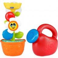 Игрушка для ванны «Chicco» Цветок и лейка, 9223000000