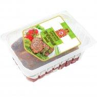 Полуфабрикат мясной «Фирменный» печеночный свиной, 1 кг., фасовка 1-1.3 кг