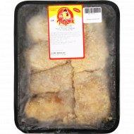 Котлеты из мяса птица «Хуторские» охлажденные, 1 кг, фасовка 0.8-1 кг
