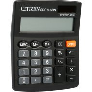 Калькулятор «Citizen» SDC-805 BN.