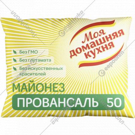 Майонез «Провансаль» 50%, 400 г.